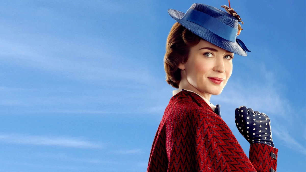 Le Retour de Mary Poppins : Top ou Flop ?